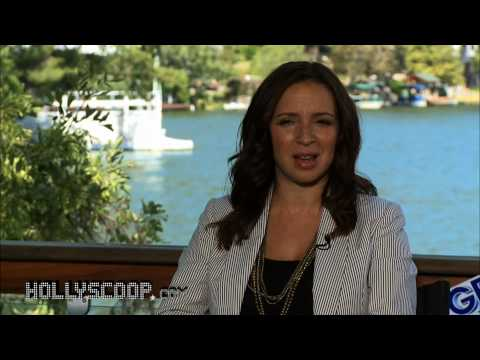 Salma Hayek, Maya Rudolph, and Maria Bello on 'Grown Ups'