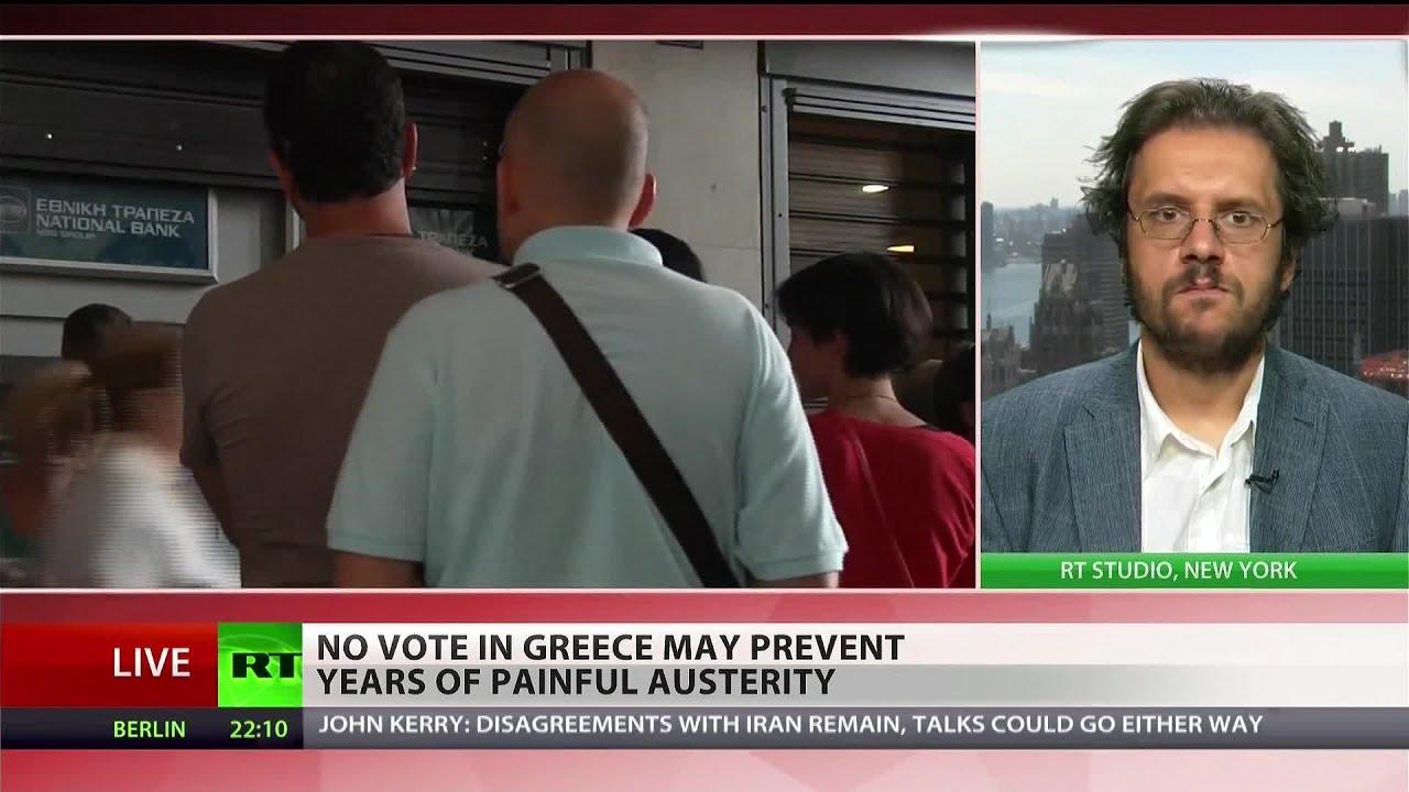 Greek referendum vote: Did the EU's bullying backfire?
