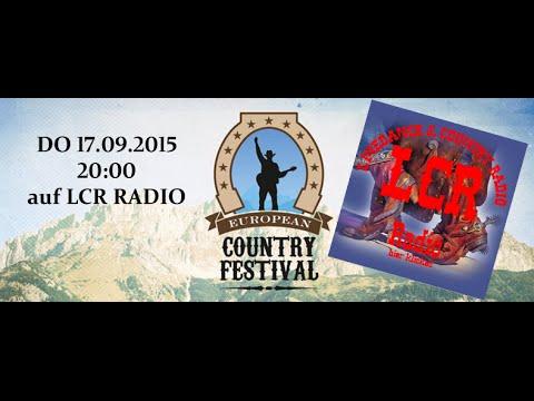 European Country Festival, Kössen 2-4. Sept 2015 1.Teil