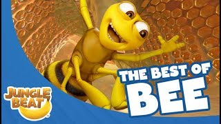 The Best of Bee - Jungle Beat Compilation [Full Episodes]