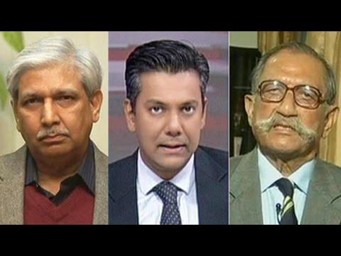 Jammu and Kashmir: Bullet vs ballot in poll season
