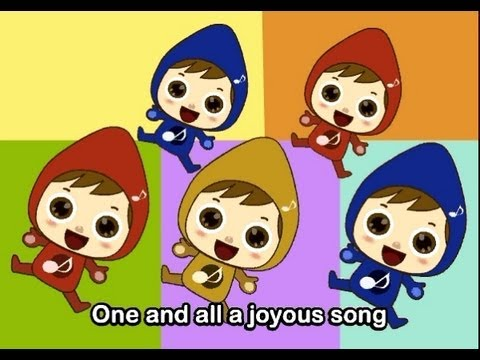 Muffin Songs - Do Re Mi - Music Man (medley) |  Nursery Rhymes Collection video