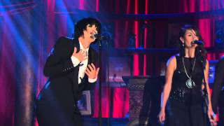 RocKwiz - Megan Washington - Limitless