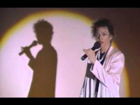 Laurie Anderson - Late Show