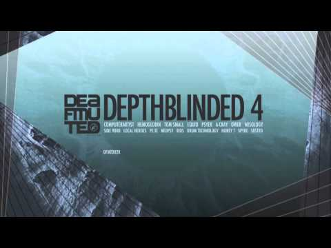 Tom SMall - Skepticism (A-Cray Remix) / DFMTD 020