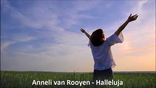Anneli van Rooyen - Halleluja