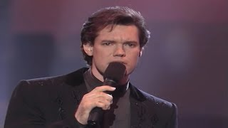 Randy Travis Point Of Light