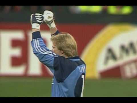 Champions League Finale 2001 - FC Bayern München - FC Valencia