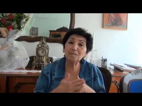 Фарида Мамедова об армянских  историках и Кавказской Албании