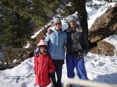 My tour to Gulmarg (Jammu and Kashmir)