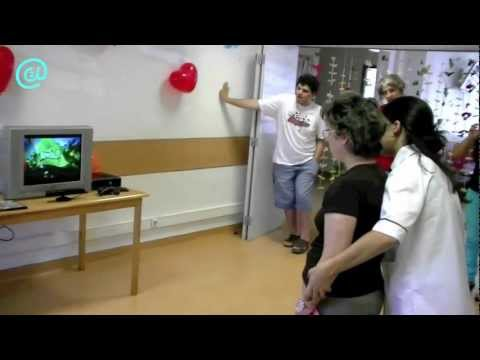 KinMINDS - Kinect in Mental Illness and Disability Study