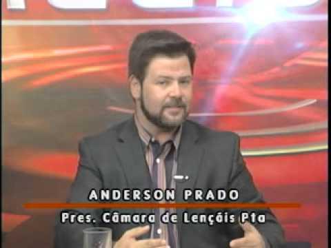 Vereadores de Lençóis Paulista, Anderson Prado e Humberto Pita