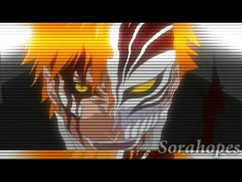 Ichigo Feel Like A Monster !! video