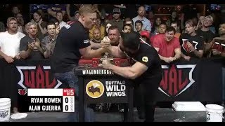 Ryan Bowen vs. Alan Guerra: WAL 504 Super Showdown Los Angeles (FULL MATCH)