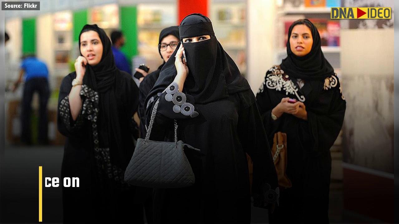 Saudi Arabian women finally in driver's seat