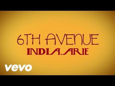 India.Arie - 6th Avenue