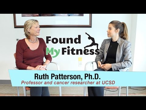 Ruth Patterson, Ph.D. on Time-Restricted Eating in Humans & Breast Cancer Prevention