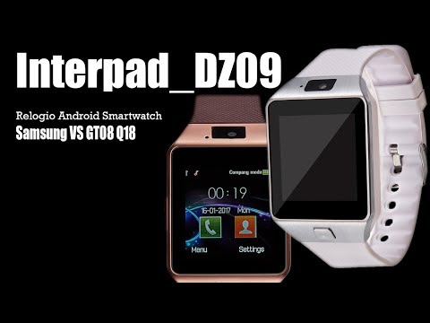 Best android smart watch Review