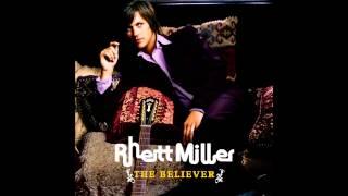 Watch Rhett Miller Fireflies video