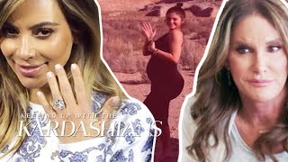 4 Times The Kardashians Shocked The World | KUWTK | E!