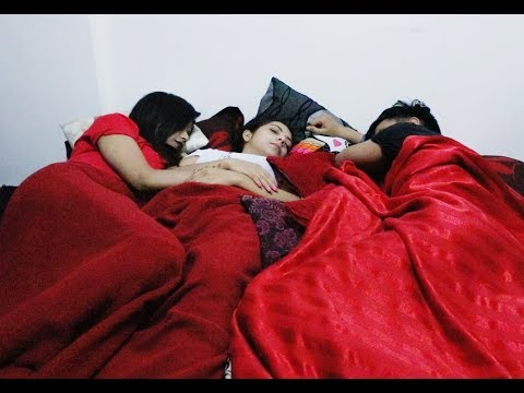 1 Room 2 Girls 1 Boy  |Friendship day special| thumbnail