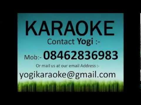 Aa lag jaa gale dilruba karaoke track