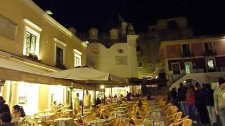 Capri at night.wmv