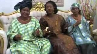 Kanel Diop ::: Goumé Goumé