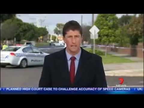 Woman Found Murdered - Reservoir, Melbourne (2013)