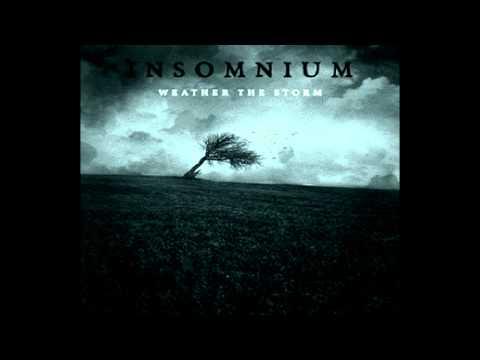 Insomnium - Weather The Storm
