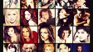 Greek 90s Pop Hits