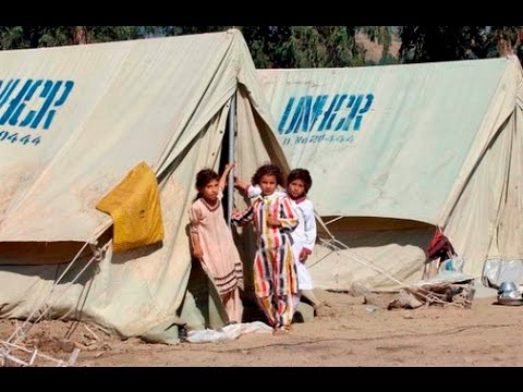 Australia's treatment of refugees and asylum seekers: Penelope Mathew, ANU