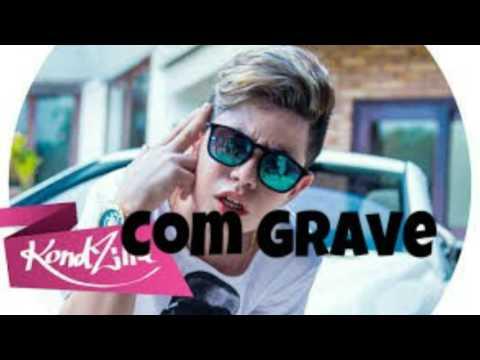 MC Menassi - Paque Tundum/ Com grave