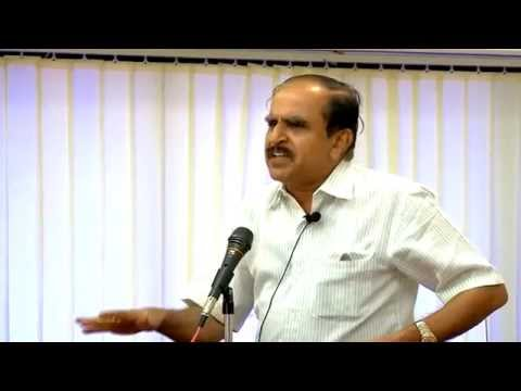 'value In The Profession' By Dr. N. Gopalakrishnan video