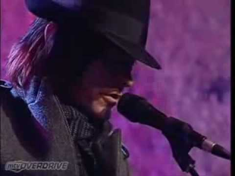 30 Seconds To Mars - Was It A Dream Acoustic  Mtv Overdrive