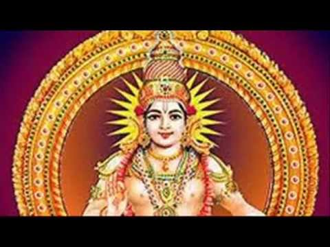 Pallikattu Sabarimalaikku Ayyappa With Lyrics video