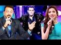Salman Khan ROCKING PERFORMANCE In Filmfare, Mahira Khan In Bollywood Again Film With Sanjay Dutt