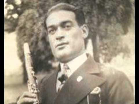 Ориенталски кючек (1935)