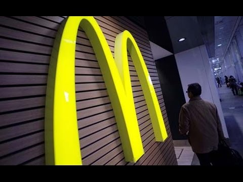McDonald's to raise wages for 90,000 US employees