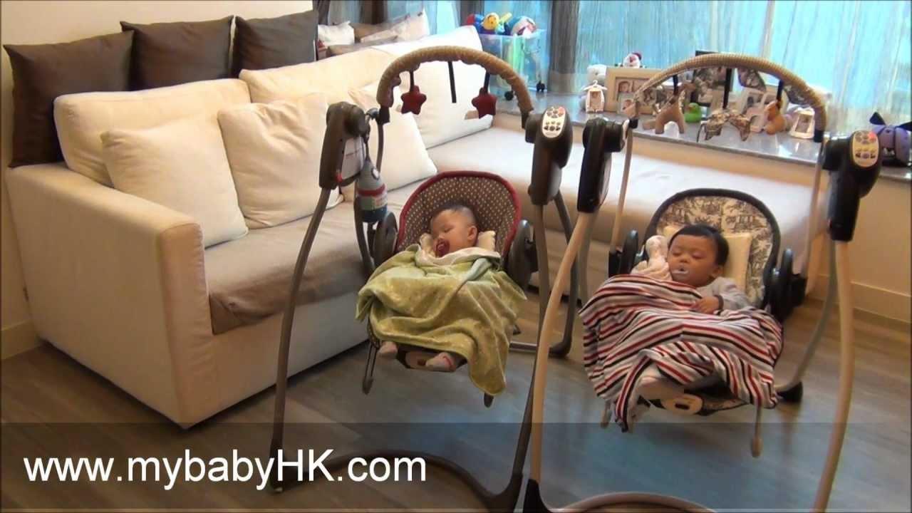 how to make new born sleep elevated