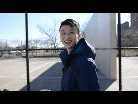 Hanging Out With... Bing Liu