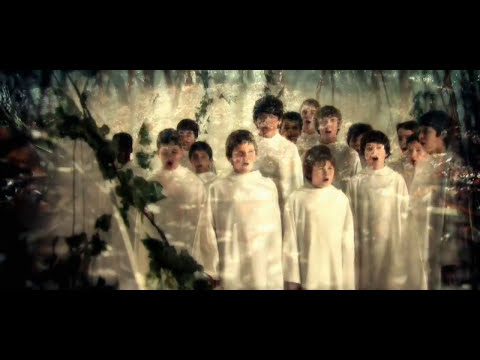 LIBERA - DEEP PEACE (New Music video)