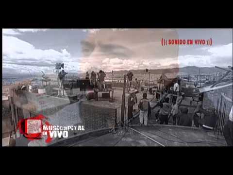 A LA INTERPERIE (HISTORIAS REGADAS)-MUSICAPITAL EN VIVO- CANAL CAPITAL