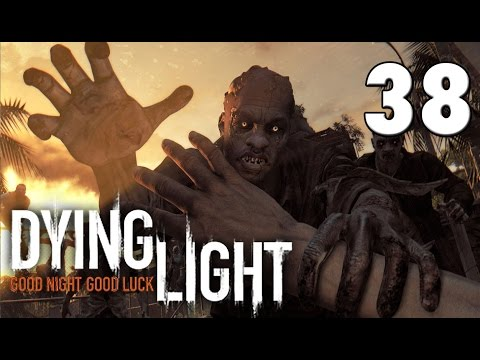 Dying Light #38 - Back in Slums - [PS4][1080P][German][HD+]