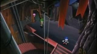 Sonic Underground Episode 26 Part 3.