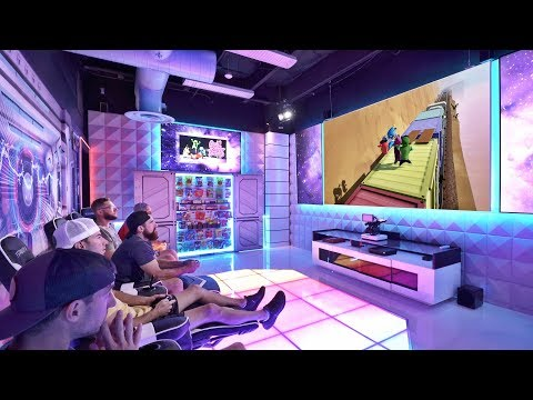 download song World's Best Gaming Room | Overtime 10 | Dude Perfect free