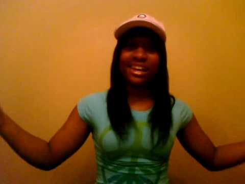 Omarion-Speedin' (Maiya B. Cover) Video