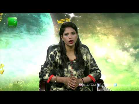 Krishi Aur Nakshatra - Weekly Predestined Of 16th July 2017 to 22nd July 2017 Green TV