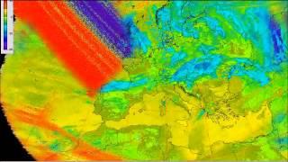 HAARP & Ionosphärenheizung 11/01/2015