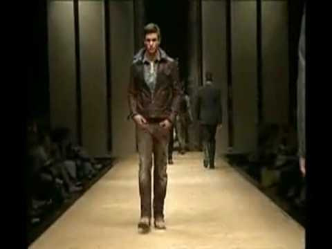D & G: Dolce and Gabbana Menswear Spring Summer 2010 Collection HQ Fullshow Video
